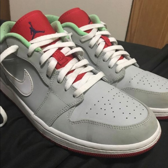new appearance wholesale outlet best deals on Jordan Shoes | Nike Air 1 Low Hare Retro Bugs Bunny | Poshmark